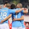 Pescara-Napoli 0-3: sintesi e tabellino del match