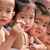 Cina: il traffico di bambini raggiunge cifre allarmanti