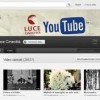 YouTube: lIstituto Luce condivide i suoi filmati &#8211; Video