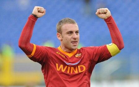 AS Roma De Rossi