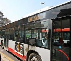 Passeggeri protestano scambiandosi i biglietti Atac già timbrati