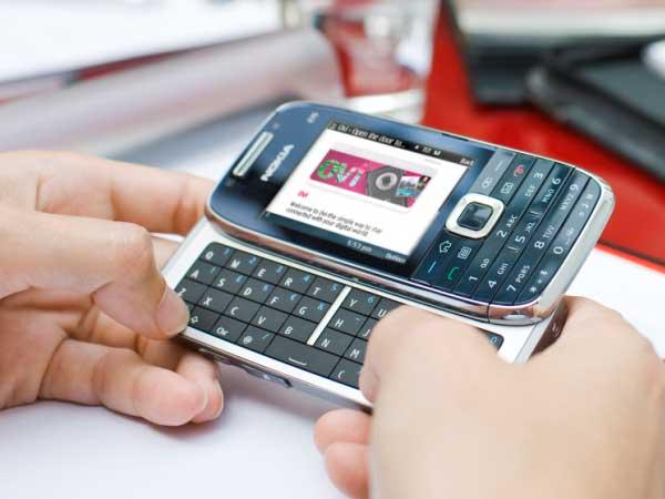Internet Cellulari