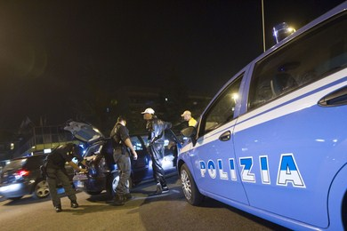 Milano Polizia