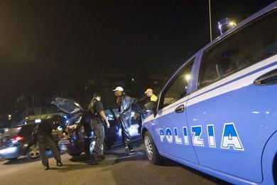 Milano Polizia