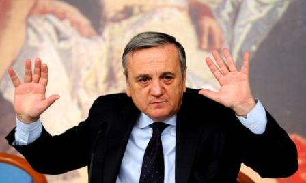 Ministro Sacconi