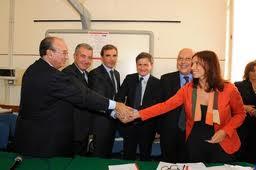 Roma: Comune e associazioni firmano protocollo antiusura
