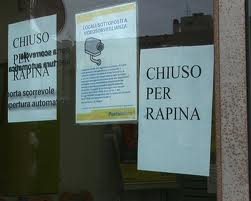 Rapina Quartiere Africano Roma