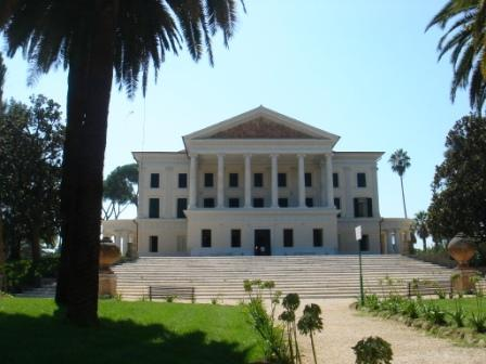 villa torlonia