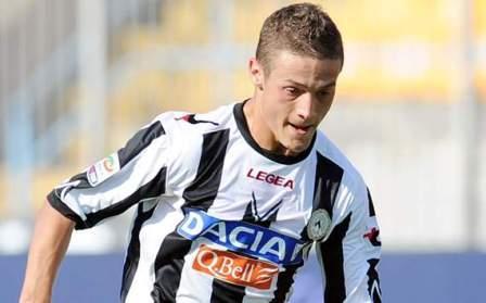 Calciomercato: derby milanese per il gioiellino dell'Udinese Torje