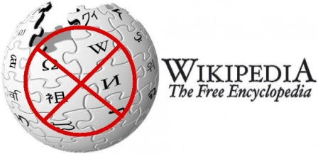 Wikipedia protesta