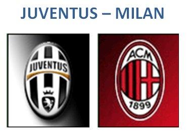 Serie A: Juve – Milan, il grande match si avvicina