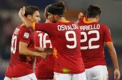 Roma – Atalanta 3-1. Giallorossi in testa alla classifica!
