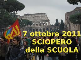 Roma: la manifestazione studentesca mette in tilt la capitale