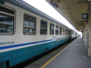 Sciopero treni: venerdì 21 disagi per i viaggiatori
