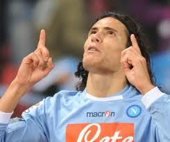 Novara-Napoli 1-1: top Radovanovic e Lavezzi, flop Cavani. Le Pagelle