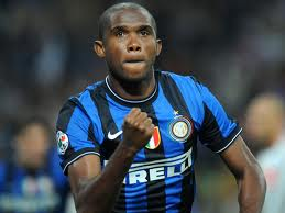 Calciomercato Inter: Kucka, Nainggolan e Eto'o per gennaio