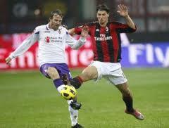 Serie A, Fiorentina-Milan : Probabili formazioni, quote e pronostici