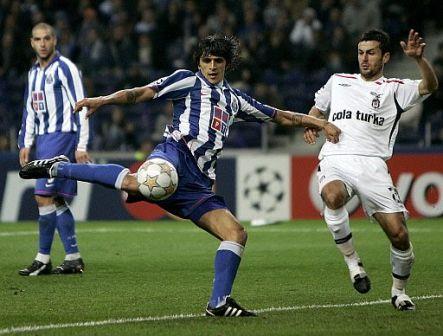 Calciomercato Roma: su Lucho Gonzalez c'è anche la Fiorentina