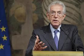 Monti presenta il programma di governo in Senato: Ici e pensioni le priorità