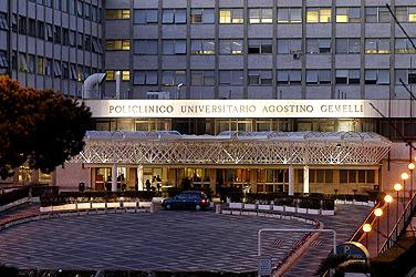 Roma, caso Tbc al Gemelli: Bellantone contro Polverini