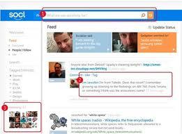 """Microsoft scommette sul social network """"Socl"""", basato sulla condivisione immagini"""