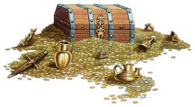 Febbre dell'oro: a Parma è caccia al tesoro bizantino