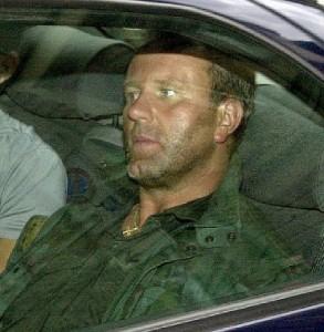 Max Leitner Arrestato