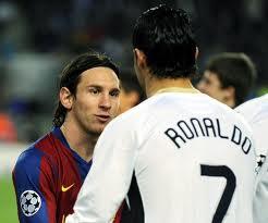 Real Madrid-Barcellona 1-3: Messi divino, Ronaldo complessato. Le pagelle del Clásico