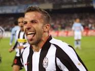 Juventus-Novara 2-0: decidono Pepe e Quagliarella. Finale