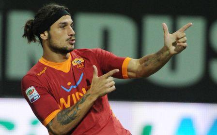Osvaldo contro tutti, continuano i litigi in casa Roma