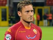Totti sbotta, è pronto a lasciare la Roma