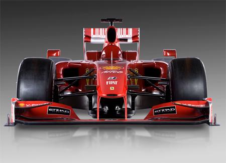 Presentazione nuova Ferrari: botta e risposta Montezemolo-Domenicali