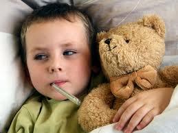 L'influenza stagionale mette ko milioni di italiani, a letto soprattutto i più piccoli