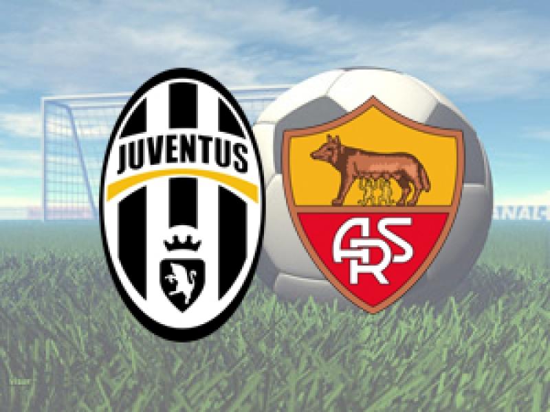 Coppa Italia, Juventus-Roma: ultime notizie e probabili formazioni