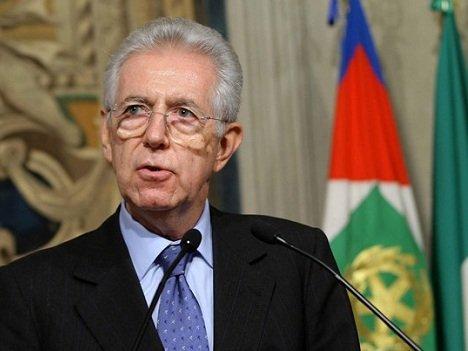 Monti a Tripoli: siglato un nuovo trattato con la Libia