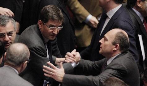 Cosentino: no della Camera all'arresto, la Lega si spacca