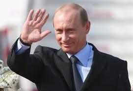 """Putin inaugura il suo sito web """"Russia Unita"""" e riceve una raffica di insulti"""