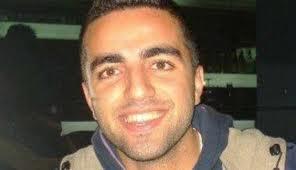 Trovato cadavere a Bari, forse è di Roberto Straccia