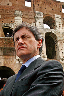 Alemanno: ingiusto che per la finale di Coppa Italia paghino i romani