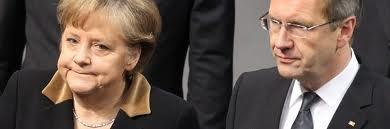 Presidente tedesco si dimette. Merkel annulla visita a Roma