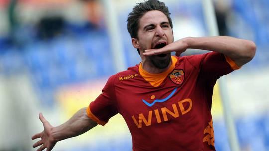 Roma-Parma 1-0, decide ancora Borini. Parma giù di tono