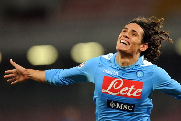 Il Napoli travolge il Chievo e mira all'Europa