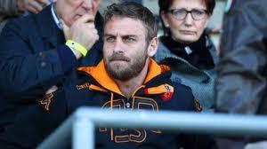 Caso De Rossi: il centrocampista si sfoga, Heinze calma l'ambiente in vista del derby