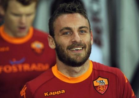 Calciomercato Roma: De Rossi finalmente ha firmato, contratto di 5 anni