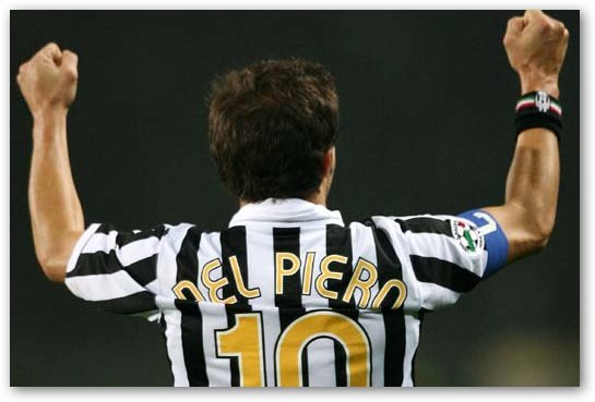 Crotone: la voce di Del Piero risveglia una sua fan dal coma
