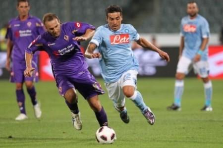 Seria A, Fiorentina-Napoli: le ultime news e le formazioni per la sfida di questa sera