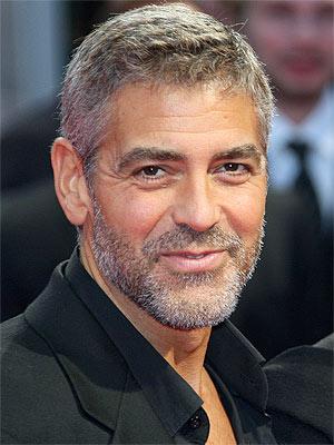 George Clooney: in passato ha fatto uso di cocaina, oggi soffre d'insonnia