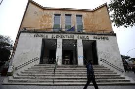 Roma, emergenza neve: mercoledì scuole aperte