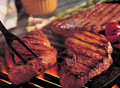 La carne rossa aumenta il rischio di malattie cardiache e tumori