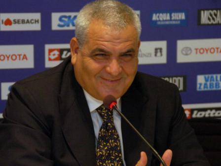Fiorentina: ufficializzato il divorzio tra i Viola e Corvino